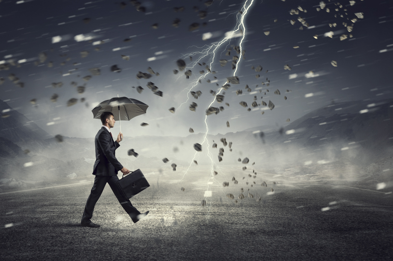 Contingency Planning Disaster Prevention Starts in the Cloud