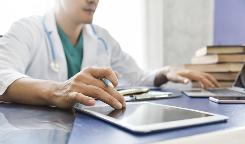 Do Electronic Health Records Need an ECM Boost