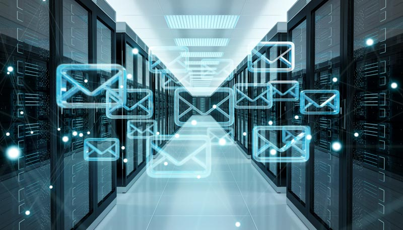 Mailroom Automation Why You Should Outsource Your Mailroom