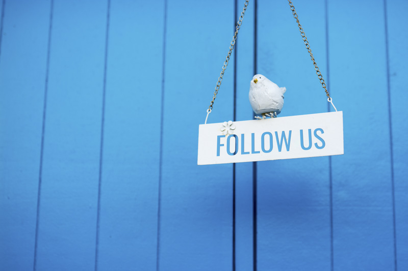 The 9 Best Document Management Twitter Feeds to Follow