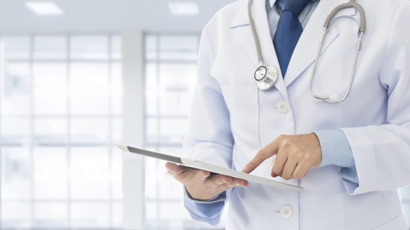 Why Electronic Medical Records (EMR) Need an ECM System
