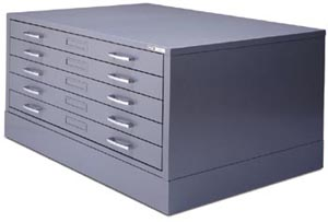 Managing Large-Format Documents | New England Document Systems